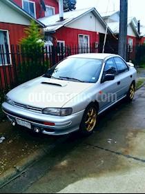 Foto venta Auto usado Subaru Impreza 1.6 Lx (1995) color Gris precio $2.000.000