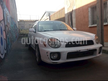 Subaru Impreza 2.0 Awd Gx usado (2002) color Blanco precio $2.900.000