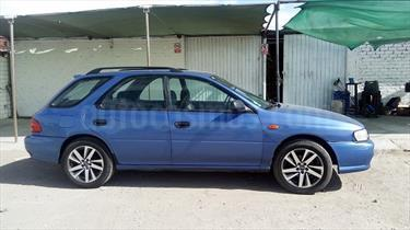 Foto Subaru Impreza 2.0 GL
