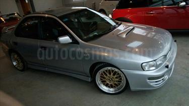 Foto venta Auto Usado Subaru Impreza 2.0 GT (1997) color Gris precio $260.000