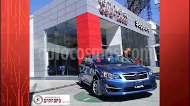 foto Subaru Impreza 2.0i Sport Aut