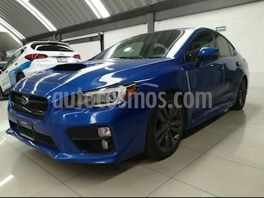 Foto venta Auto Usado Subaru Impreza WRX STi (2016) color Azul precio $357,000
