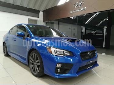 foto Subaru Impreza WRX
