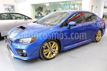 Foto venta Auto Seminuevo Subaru Impreza WRX (2016) color Azul precio $419,000