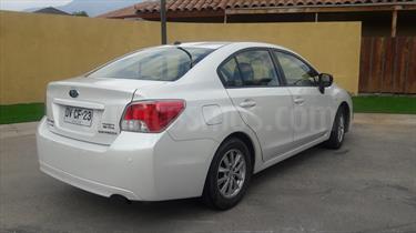 Foto venta Auto usado Subaru Impreza XS (2012) color Blanco Nacarado precio $7.450.000