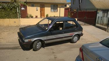 Foto Subaru Justy 1.2 4wd