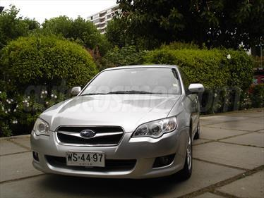 foto Subaru Legacy  2.0i GL AWD