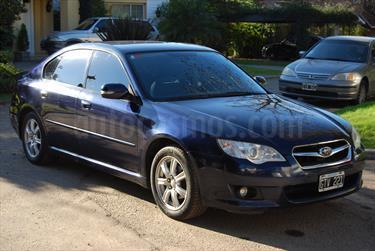 foto Subaru Legacy 2.0 SW