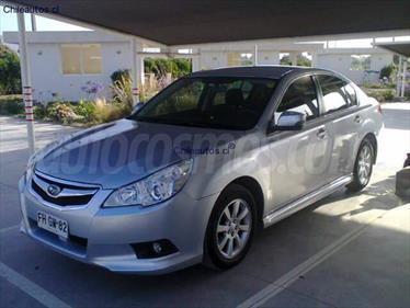 foto Subaru Legacy  2.0i X CVT