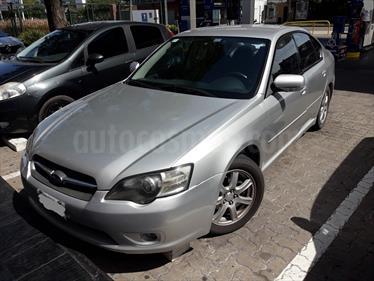 Foto venta Auto Usado Subaru Legacy 2.0R Aut (2005) color Plata Metalizado precio $189.900
