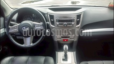 foto Subaru Outback 2.5 Limited Aut