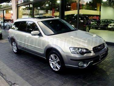 Foto Subaru Outback 3.0 R Aut. Sportshift
