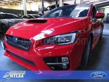 foto Subaru WRX WRX H4/2.0/T Aut