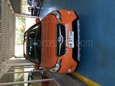 Foto venta Auto Usado Subaru XV 2.0i AWD CVT Limited (2016) color Naranja precio $13.450.000