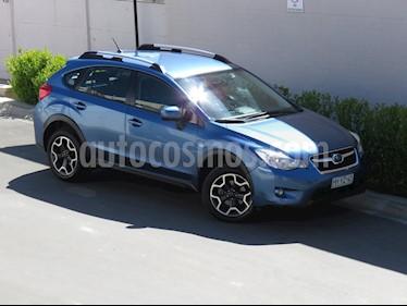 Foto venta Auto usado Subaru XV 2.0i AWD (2015) color Azul Perla precio $11.000.000