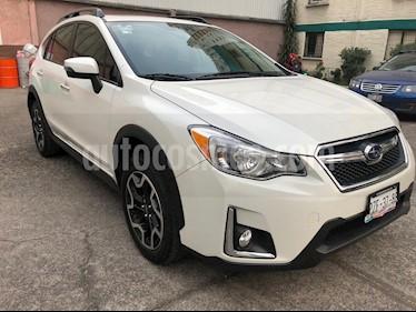 Foto venta Auto Seminuevo Subaru XV 2.0i Limited Aut (2016) color Blanco Perla precio $295,000
