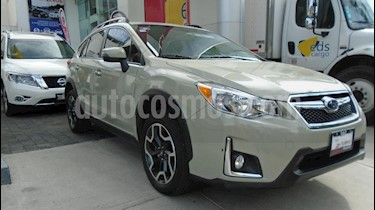 foto Subaru XV 2.0i LTD Aut