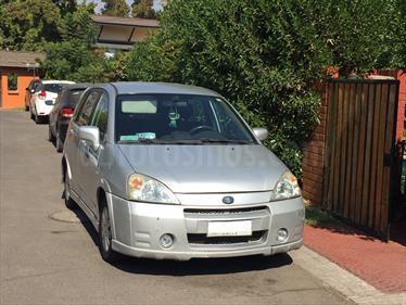 Suzuki Aerio SX 1.6 GLX Aut 5P  usado (2005) color Gris Acero precio $3.300.000