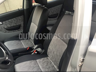 Suzuki Alto 800 0.8L DLX 2AB AC usado (2017) color Plata precio $4.290.000