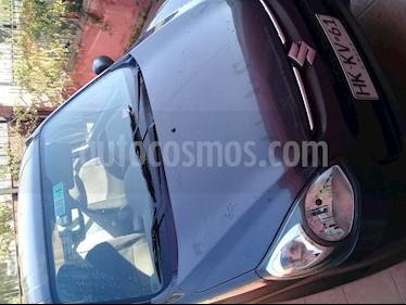 Suzuki Alto 800 DLX usado (2016) color Gris Granito precio $3.500.000