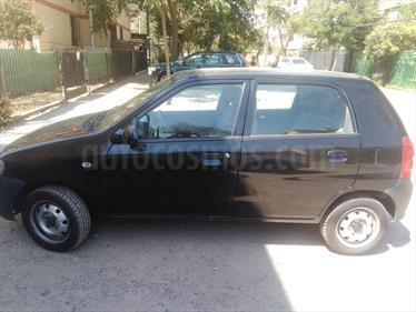 Foto venta Auto Usado Suzuki Alto 800 GL (2014) color Negro Perla precio $2.500.000