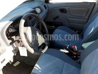 Foto venta Auto usado Suzuki Alto K10 1.0L GLX Ac (2013) color Plata precio $3.200.000