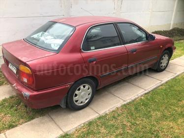 Foto venta Auto usado Suzuki Baleno Sedan - (1996) precio $1.800.000