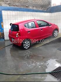Suzuki Celerio 1.0 GA usado (2013) color Rojo precio u$s6,500