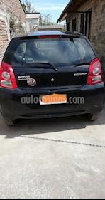 Foto venta Auto usado Suzuki Celerio GLX  (2013) color Negro precio $3.300.000