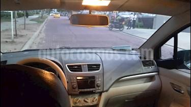 Suzuki Ertiga GL Aut usado (2015) color Plata precio $36.000.000