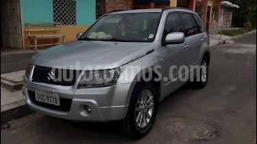Foto venta Auto usado Suzuki Forsa I (2011) color Plata precio u$s7.800
