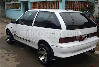 Foto venta Auto usado Suzuki Forsa li (1995) color Blanco precio u$s5.500