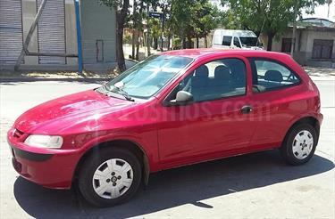Foto venta Auto Usado Suzuki Fun 1.0 3P (2006) color Rojo Alfa precio $89.000