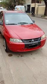 Foto venta Auto Usado Suzuki Fun 1.0 3P (2006) color Rojo precio $95.000