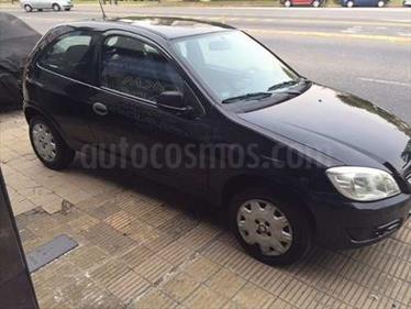 Foto venta Auto Usado Suzuki Fun 1.4 3P (2009) color Negro precio $118.900