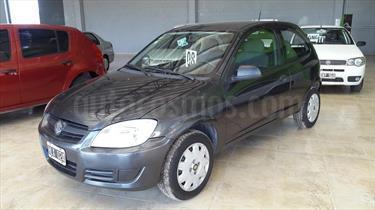 Foto venta Auto Usado Suzuki Fun 1.4 3P (2008) color Gris Oscuro precio $115.000