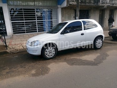 Foto venta Auto Usado Suzuki Fun 1.4 3P (2011) color Blanco precio $136.000