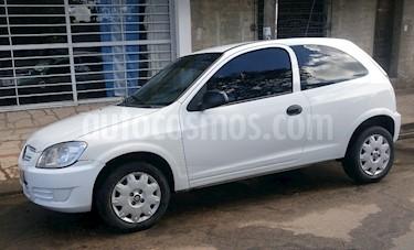 Foto venta Auto Usado Suzuki Fun 1.4 3P (2011) color Blanco