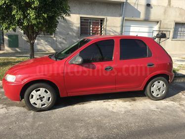 Foto venta Auto Usado Suzuki Fun 1.4 5P (2004) color Rojo precio $93.000