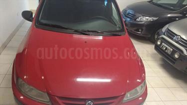 Foto venta Auto Usado Suzuki Fun 1.4 5P (2005) color Rojo precio $100.000