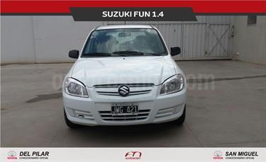 foto Suzuki Fun 1.4 5P