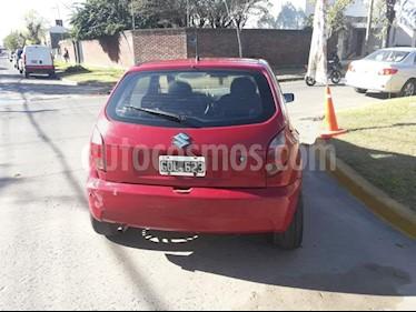 Foto venta Auto usado Suzuki Fun 1.4 5P (2007) color Rojo precio $82.000