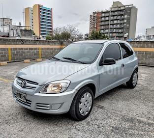 Foto venta Auto Usado Suzuki Fun 1.4 5P (2007) color Gris Bluet precio $138.000