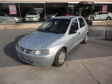 Foto venta Auto Usado Suzuki Fun 1.4 AA CD 5Ptas. (2006) color Gris Plata  precio $90.000