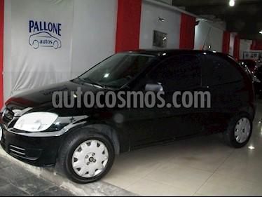 Foto venta Auto Usado Suzuki Fun 1.4 AA DH 3Ptas. L/N (2008) color Negro precio $130.000