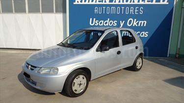 Foto venta Auto Usado Suzuki Fun 1.4 (2004) color Gris precio $105.000