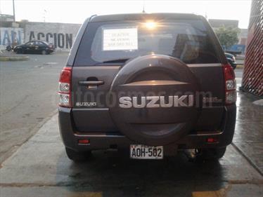 foto Suzuki Grand Nomade 2.0 4X2 5P