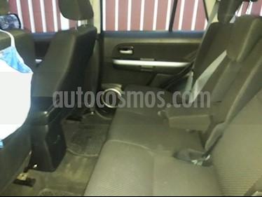Suzuki Grand Nomade 2.0 Aut 5P  usado (2011) color Azul precio $6.500.000