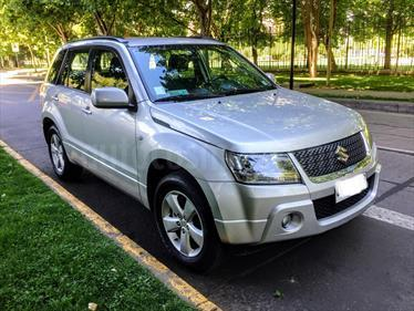 Foto Suzuki Grand Nomade GLX Sport 2WD