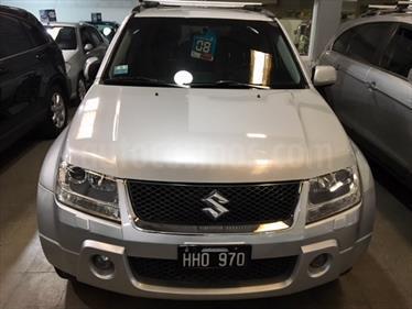 Foto venta Auto Usado Suzuki Grand Vitara JIII 2.0 (2008) color Gris precio $300.000